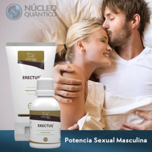 Potencia Sexual Masculina