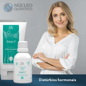 como aumentar os hormonios femininos naturalmente