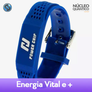 Pulseira Power Chip