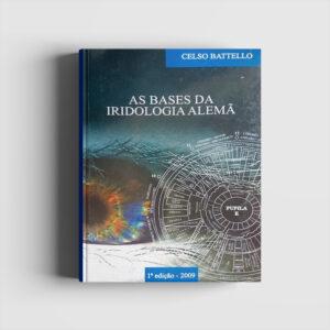 livro iridologia