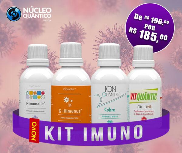 Melhorar a imunidade naturalmente