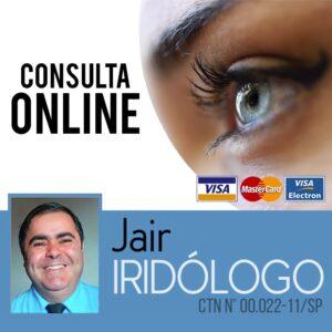 consulta iridologo online
